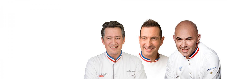 Chef talk : nouvelles tendances de la pâtisserie