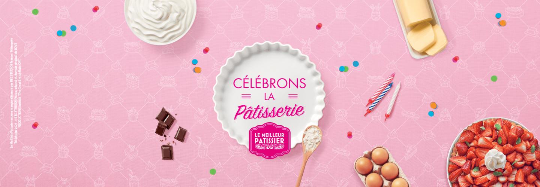 Participez au jeu Elle & Vire Le Meilleur Pâtissier