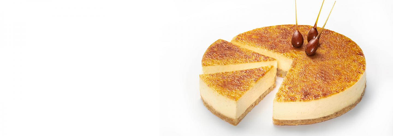 Découvrez le nouveau Cream Cheese Français et ses recettes !