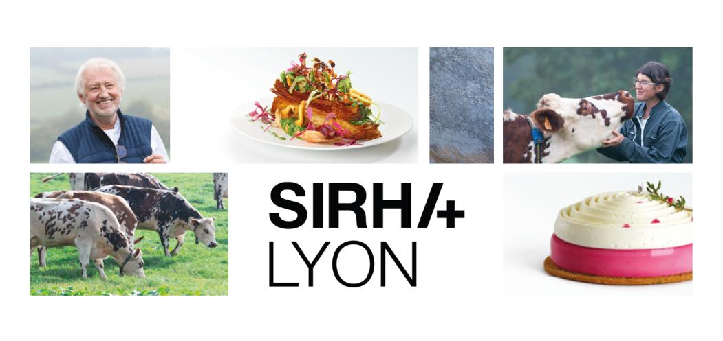 Retrouvez-nous au Sirha 2021 !