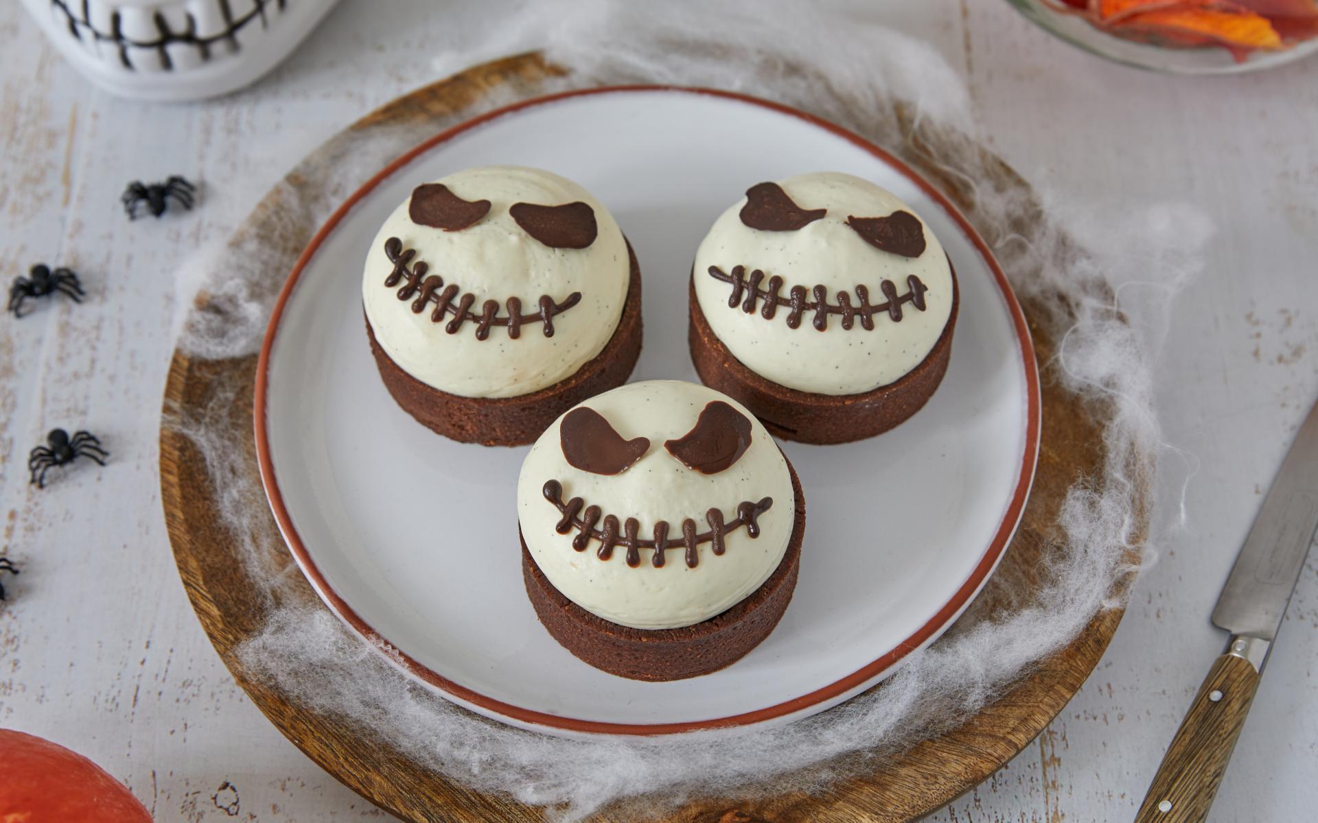 Un Halloween aussi gourmand qu'effrayant avec Elle & Vire !
