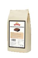Préparation pour brownies, Gold Time® 5kg