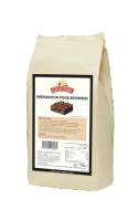Préparation pour brownies, Gold Time® 12,5kg