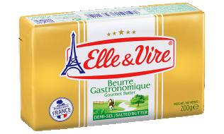 Beurre Gastronomique demi-sel