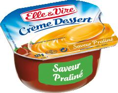 Praliné Flavour