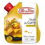 La Sauce Curry