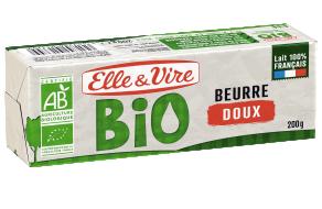 Beurre Bio Doux