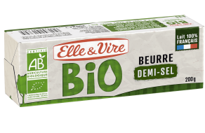 Beurre Bio Demi-sel