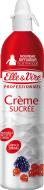 Crème sucrée 34,8% MG