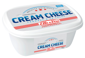 Cream cheese 1 kg