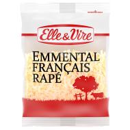 Emmental français râpé 20g