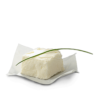 Notre gamme fromage