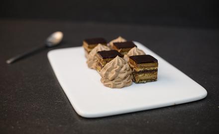Comment faire une crème chantilly au chocolat ?