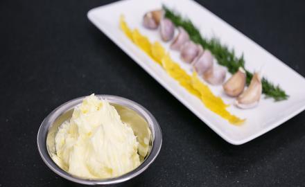 Comment faire du beurre pommade ?