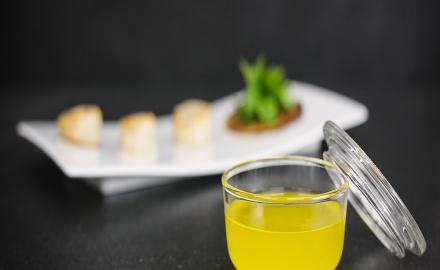 Comment faire du beurre clarifié ?