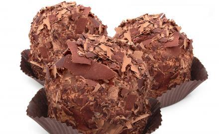 Le merveilleux chocolat