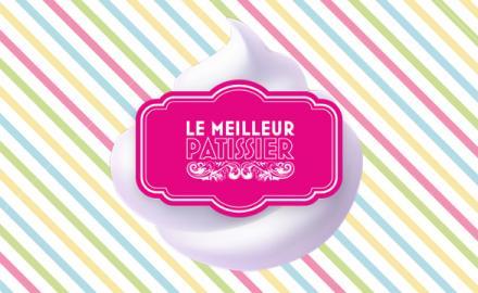"""Elle & Vire partenaire officiel de """"Le Meilleur Pâtissier"""""""
