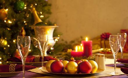 Préparez vos repas de fin d'année avec Elle & Vire