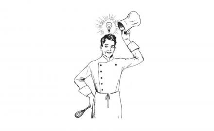 N°4 INNOVATION AT THE HEART OF TOMORROW'S CULINARY MANAGEMENT