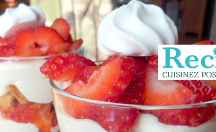 Découvrez 200 recettes récompensées par Elle & Vire avec Recipay.com !