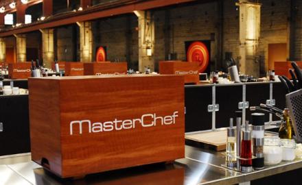 Elle & Vire partenaire officiel de MasterChef