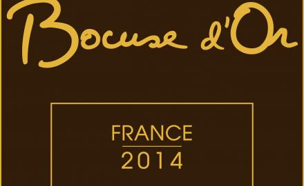 Sélection France Bocuse d'or