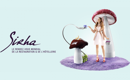 Elle & Vire Professionnel will be at SIRHA 2017