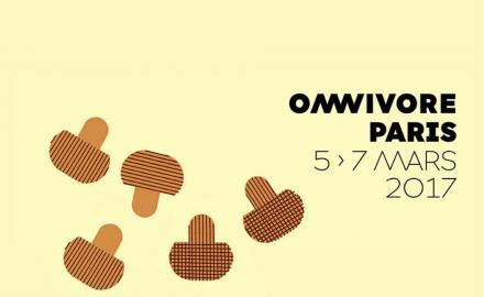 Elle & Vire Professionnel est fier d'être fournisseur de la douzième édition d'Omnivore