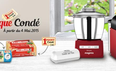 Nouveau et en ligne : La boutique du beurre de Condé-sur-Vire !