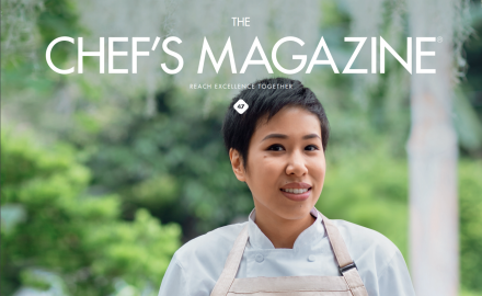 Excellence by nature: discover our new Chef's Magazine
