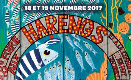 La Fête du Hareng et de la Coquille Saint-Jacques