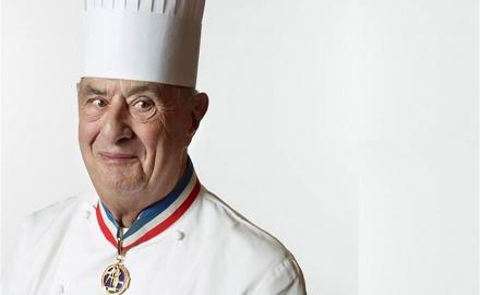 PAUL BOCUSE, A GENIUS OF GASTRONOMY