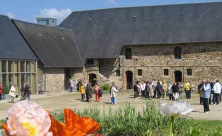 Un musée chargé d'histoire normande