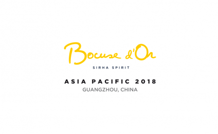 [Event] Bocuse d'Or Asia-Pacific
