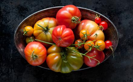 La tomate : un fruit plein de surprises