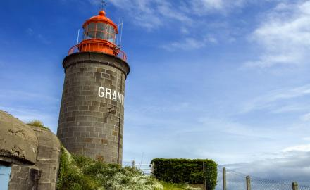 Granville : 15ème Festival des coquillages et crustacés