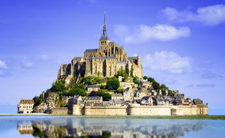 La Normandie : une région à découvrir absolument en 2019