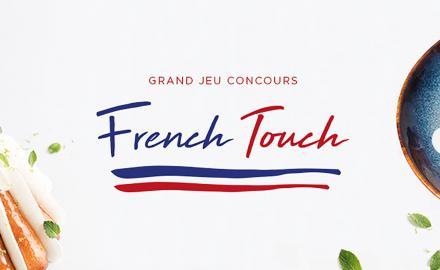 Résultats du Concours French Touch