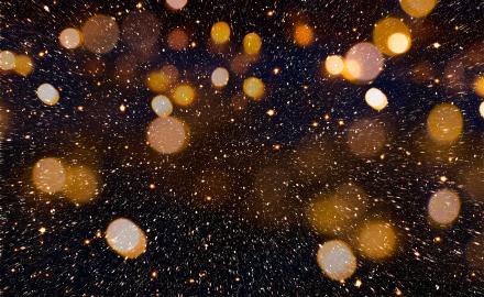 Bonnes et heureuses fêtes de fin d'année