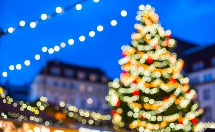 Découvrez les marchés de Noël de Normandie