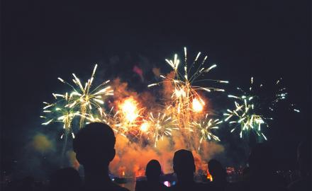 Pourquoi fête-t-on la nouvelle année ?