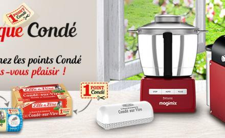La boutique en ligne du beurre de Condé-sur-Vire