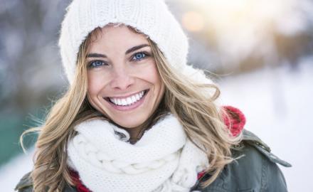 Comment faire le plein de vitamines en hiver ?