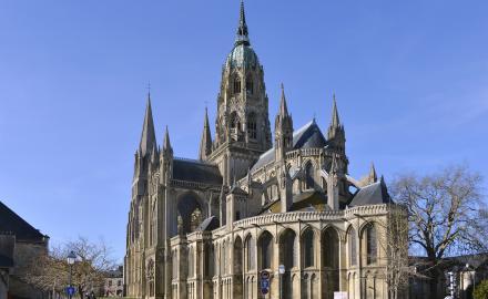 La cathédrale de Guillaume 2019