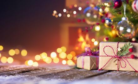 Toute l'équipe d'Elle & Vire vous souhaite d'excellentes fêtes de fin d'année