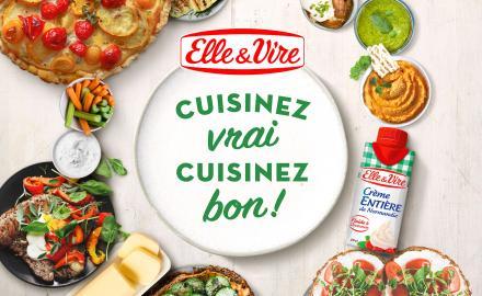 Cuisinez vrai, cuisinez bon !