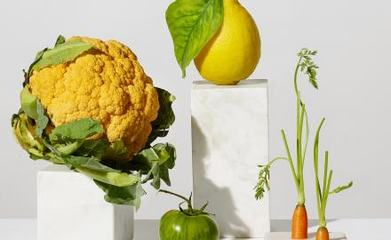 La Raw food : Le nouvel art de vivre