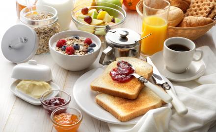 Connaissez-vous les bienfaits du beurre au petit-déjeuner ?