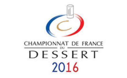 Finale nationale du Championnat de France du dessert