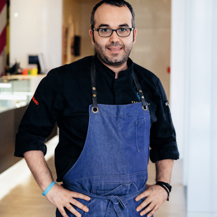 Karim Bourgi